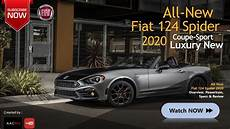 2020 fiat spider 2020 fiat spider review review