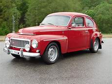 Volvo Pv 544 Sport B18d Factory Tuned 128hp 1966 On