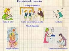 g 233 nero y educaci 243 n el sexismo en los textos escolares
