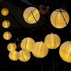 die coolste 18 led lichterkette outdoor
