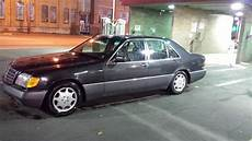 how does cars work 1994 mercedes benz s class electronic throttle control 1994 mercedes benz s350 base sedan 4 door 3 4l classic mercedes benz s class 1994 for sale