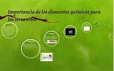 importancia de los simbolos naturales importancia de los elementos qu 237 micos para los seres vivos by toti gremory on prezi