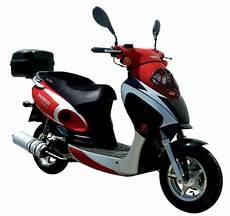roller 4 takt 50cc 4 stroke boom vip moped scooter