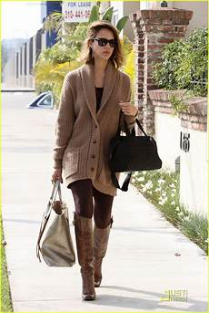 Fashionland Brown Boots Combine