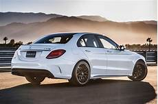 Used 2015 Mercedes C Class Amg C 63 S Pricing For