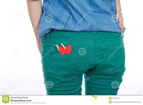 Donna Air Blue Jeans