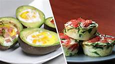 8 quick and healthy breakfast recipes tasty youtube