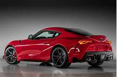 images of 2020 toyota supra 2020 toyota supra official photos and specs hypebeast