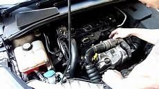 preparing for a ford focus 2015 tdci bph120 timing belt