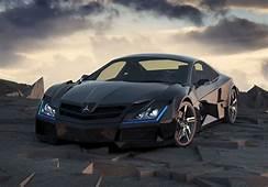 Mercedes Benz SF1 Concept  Highsnobiety