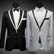 Suit Or Suite by Black And White Suit Dress Yy