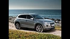 peugeot peugeot 4008 suv review and test drive new
