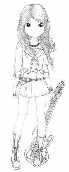 Topmodel Malvorlagen Zum Ausdrucken Xl Avril Blanc By Aya Ichigo On Deviantart