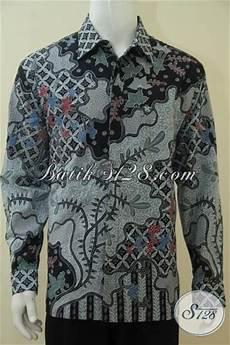 kemeja batik premium fesyen lelaki pakaian di carousell pakaian kemeja batik lelaki karir sukses baju batik premium tulis tangan baju kerja