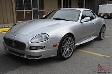 how to work on cars 2005 maserati coupe interior lighting 47k nada value 2005 maserati gransport coupe 2 door 4 2l fast clean carfax