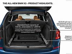 Bmw X3 M40i 2018 Picture 156 Of 156