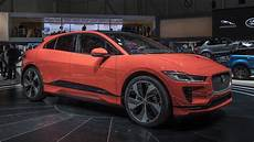 2019 jaguar i pace edition price review msrp