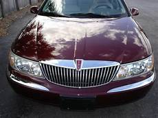 old car repair manuals 1999 lincoln continental electronic valve timing blm8282 1999 lincoln continental specs photos modification info at cardomain