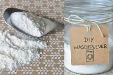 waschpulver selber machen diy waschpulver ohne plastik alternatives diy