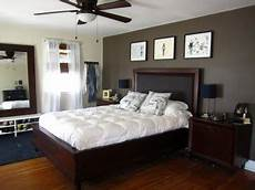 Wall Paint Small Bedroom Paint Ideas Pictures by Sw Urbane Bronze Dramatic Gray That Borders On