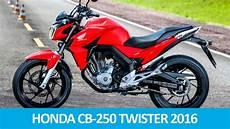 Cons 211 Rcio De Motos Honda Cb 250 2016