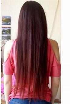 Cheveux Longs Les Fourches Sont Responsables Des Pointes