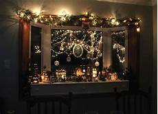 Decorations For Windows With Lights by Lights Decoration Ideas Inspirationseek