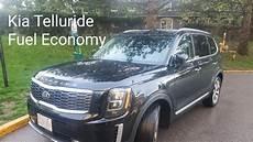 2020 kia telluride mpg 2020 kia telluride sx eco fuel economy