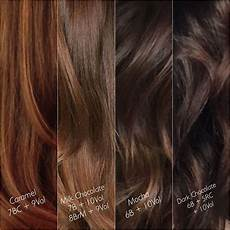milk chocolate brown hair color milk chocolate hair color formulas mocha hair mocha color hair