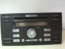 Autoradio D Origine Ford Focus C Max Essence