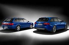 Audi Rs2 Avant One Of The Wagons