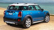mini countryman cooper sd all4 2017 review snapshot
