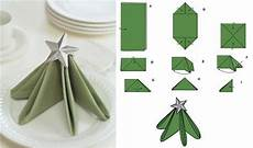 Unique Napkin Folding Ideas For Your Table Home