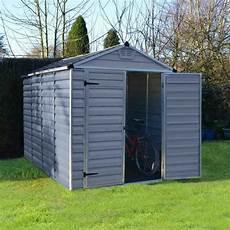 palram skylight plastic anthracite apex shed 6x10 garden palram skylight plastic anthracite apex shed 6x10 garden street