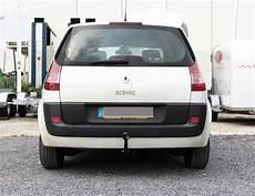 Attelage Renault Scenic 2 Renault Scenic 2 Siarr