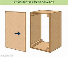 box drums that you sit on and easy steps to build your own cajon drum box melodyful