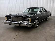 1976 To 1978 Mercury Grand Marquis For Sale On ClassicCarscom