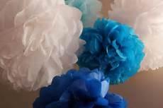 le bleu du ciel 5353 les pompoms de trendy trendy