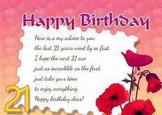21st birthday quotes and wishes wishesgreeting