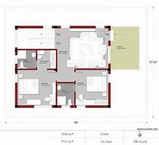 1200 sq ft house plan india indian house plans for 1200 sq ft duplex house plan