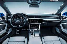 2019 Audi A7 Sportback Review Trims Specs And Price