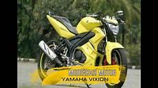 Modifikasi Vixion 2017 by Modifikasi Yamaha Vixion 2017 Inspirasi Terbaru