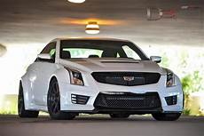 Cadillac D3 by D3 Cadillac Claims To The Fastest Ats V Gm Authority