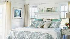 bedroom ideas in blue and ideas for blue bedrooms coastal living