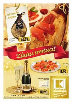 kaufland katalog delicije 4 do 24 12 by kupac hr