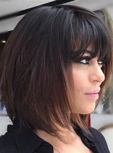 elegant medium length layered haircuts for 2020 hairstylesco