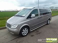 mercedes vito 111 cdi estate 2008 estate minibus up