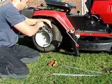 tutorial in f 252 nf minuten platten reifen reparieren