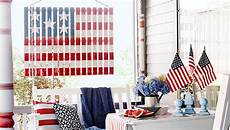 Decorating Ideas For July Fourth by Front Porch Outdoor 4th Of July Decorating Ideas The