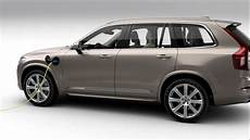 2015 volvo xc90 t8 engine сharging the hybrid